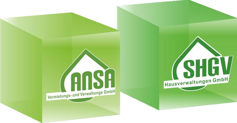 ANSA Vermietungs- & Verwaltungs GmbH / SHGV-Hausverwaltungen GmbH